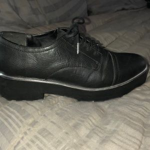 Forever 21 men's style women's shoes
